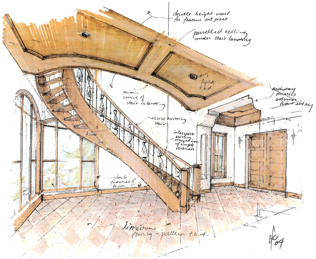 Stair Designs Vancouver | Stair Renovations Vancouver BC